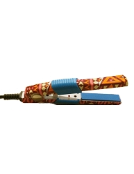 Mini Flat Iron - Aztec