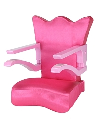 Clip On Salon Chair