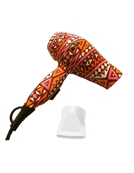 Mini Blow Dryer - Aztec